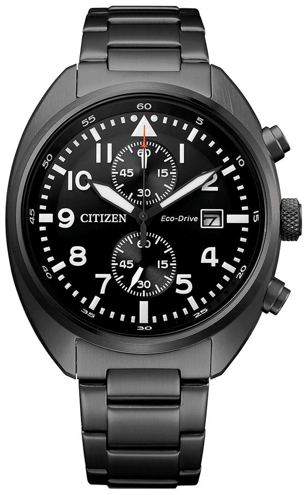 Citizen CA7047-86E - zegarek męski