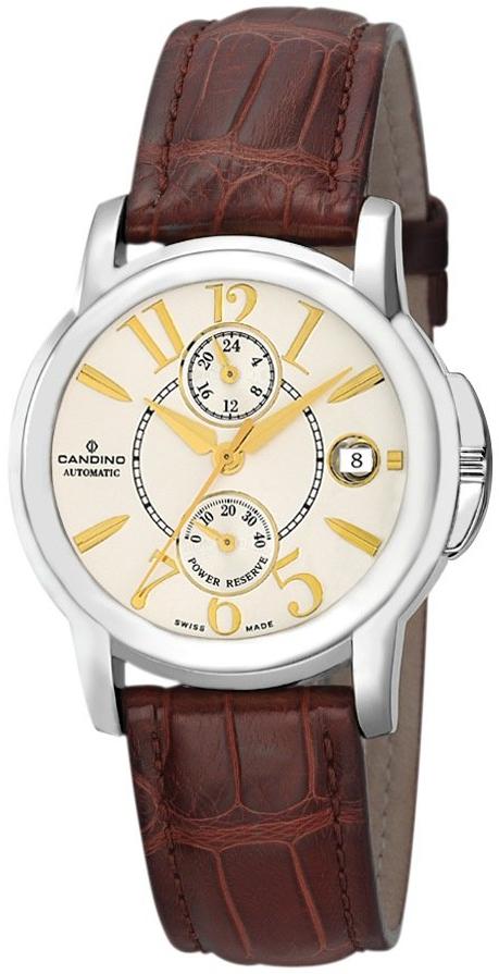 Candino C4313-1 - zegarek męski