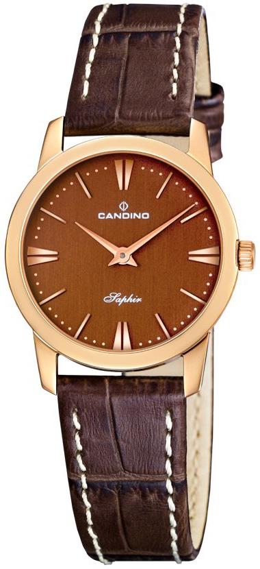 Candino C4413-5 - zegarek damski