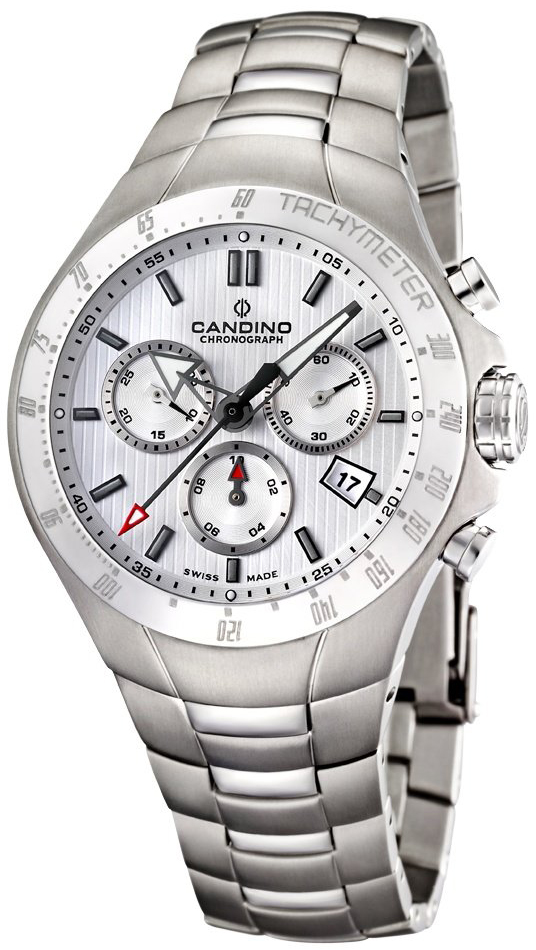 Candino C4430-5 - zegarek męski