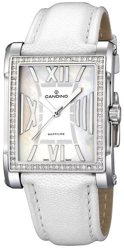 Candino C4437-1 - zegarek damski
