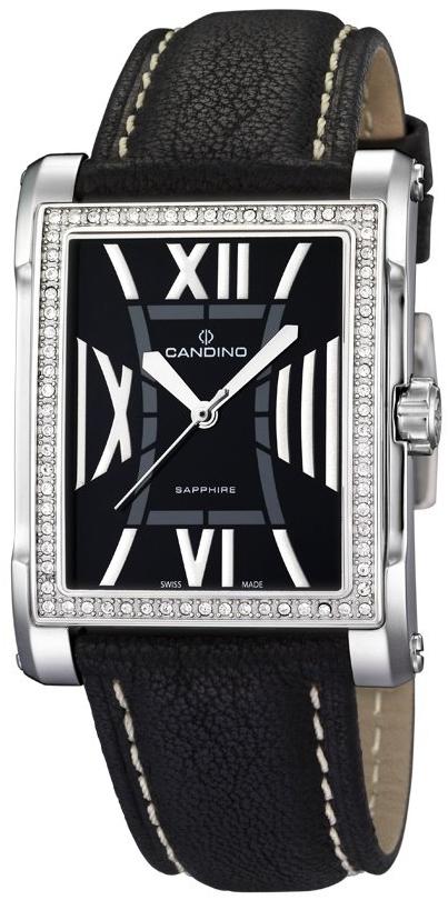 Candino C4437-2 - zegarek damski