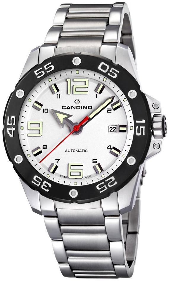 Candino C4452-1 - zegarek męski