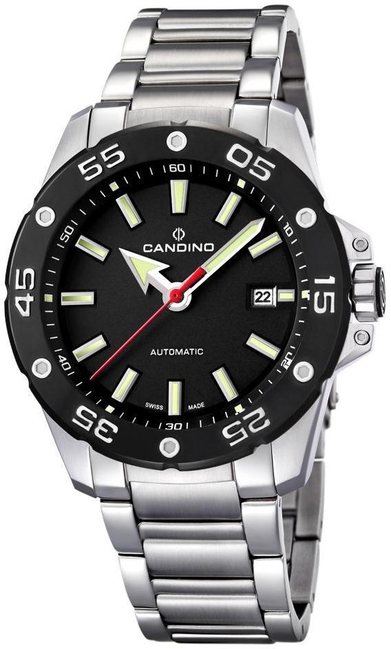 Candino C4452-3 - zegarek męski