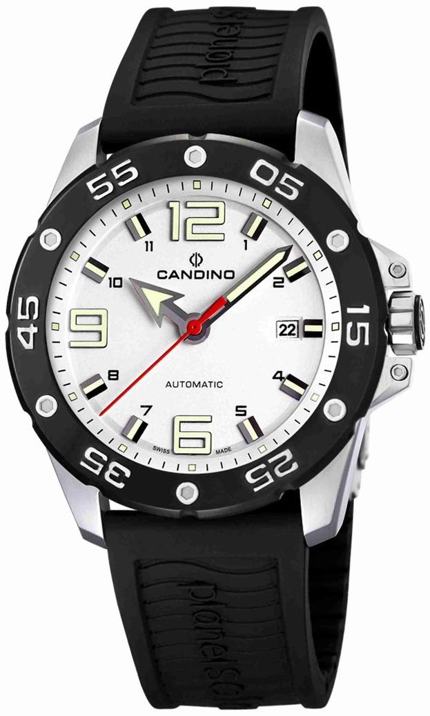 Candino C4453-1 - zegarek męski