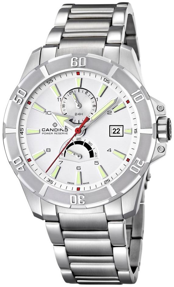 Candino C4454-2 - zegarek