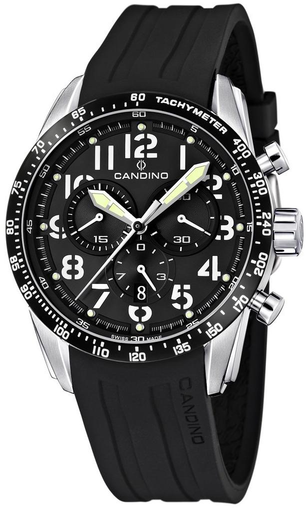 Candino C4472-2 - zegarek męski