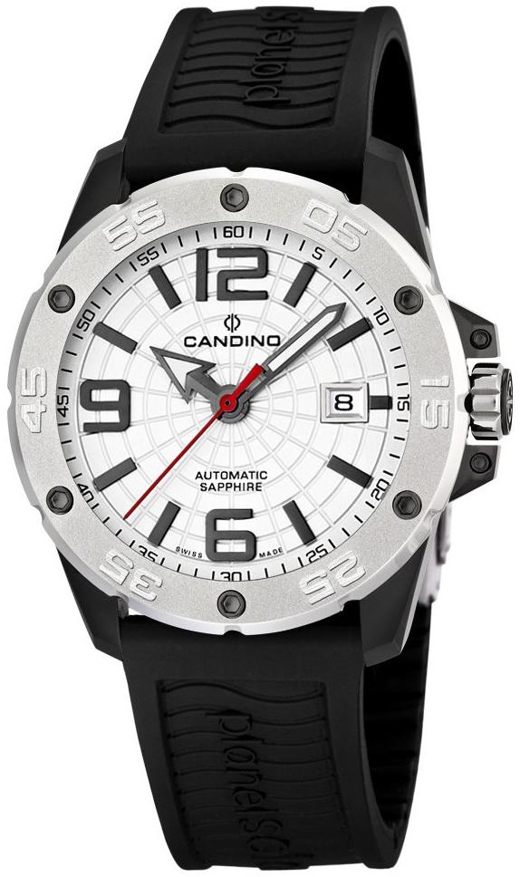 Candino C4474-1 - zegarek męski