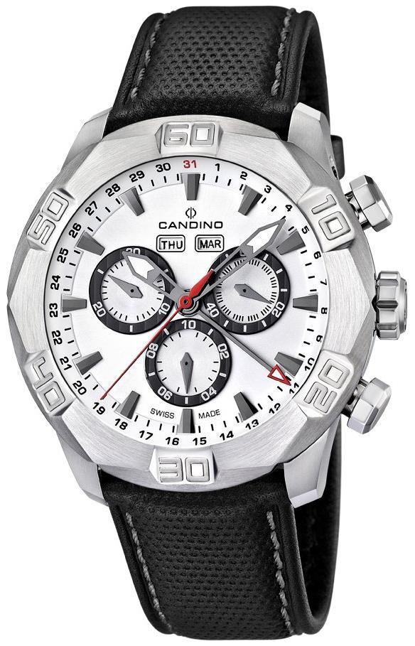 Candino C4476-1 - zegarek męski