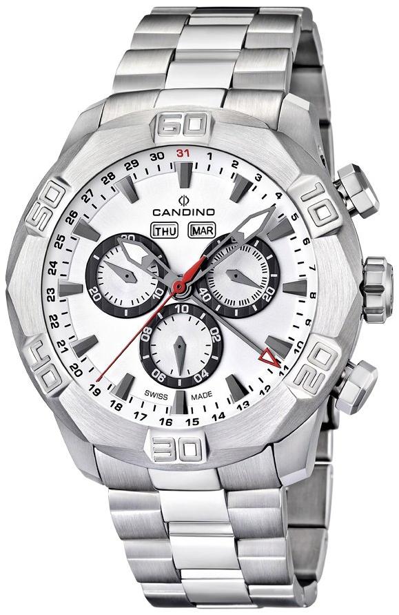 Candino C4477-1 - zegarek męski