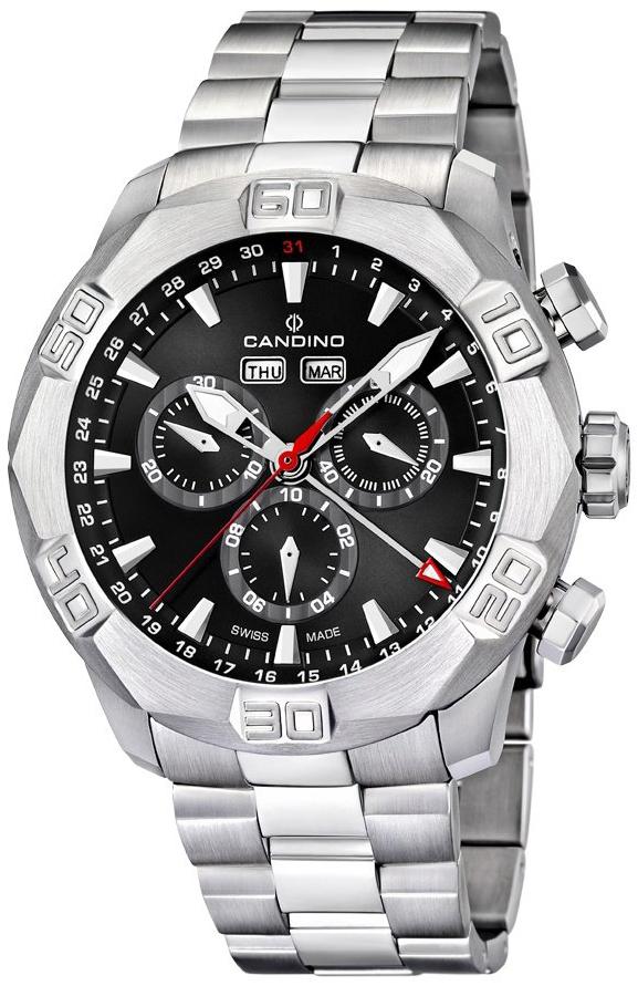 Candino C4477-3 - zegarek męski