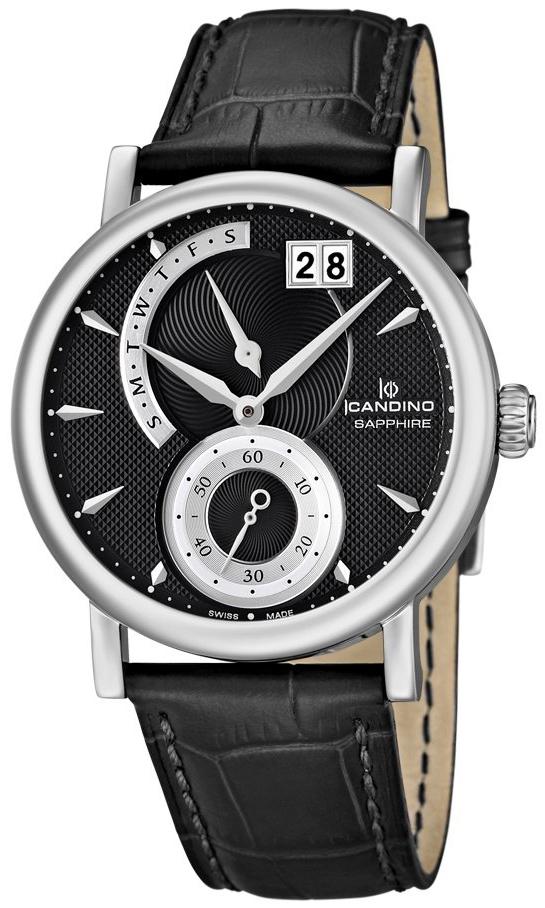 Candino C4485-3 - zegarek męski