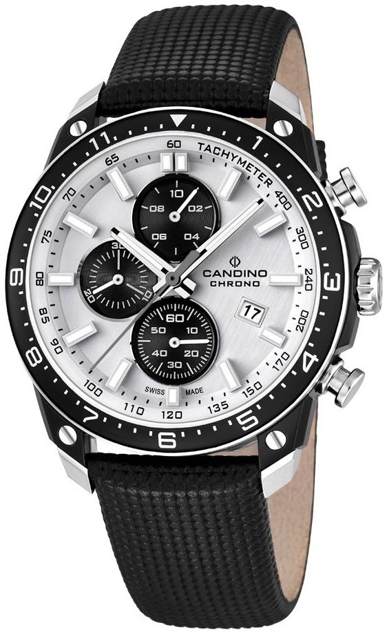 Candino C4520-1 - zegarek męski