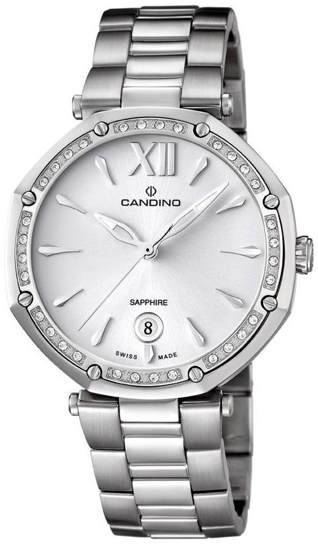 Candino C4525-1 - zegarek damski