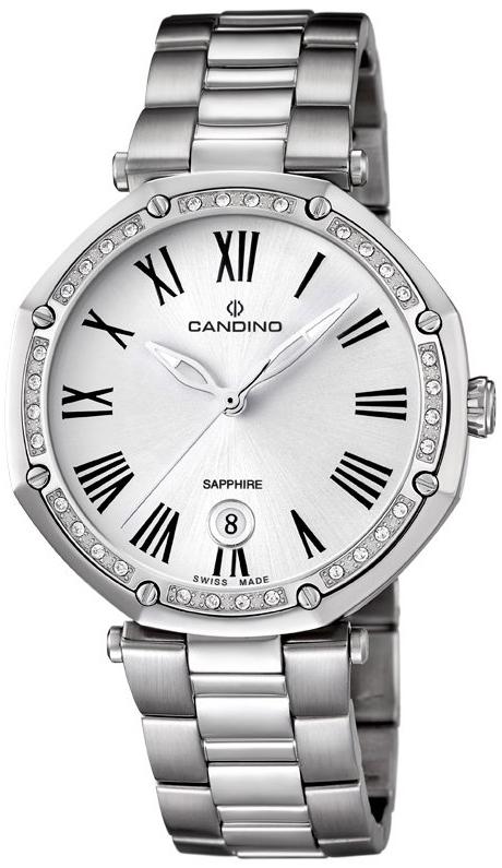 Candino C4525-2 - zegarek damski