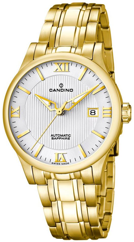 Candino C4547-1 - zegarek męski