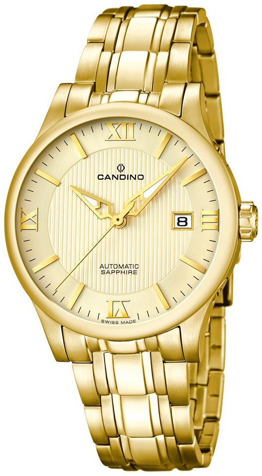 Candino C4547-3 - zegarek męski