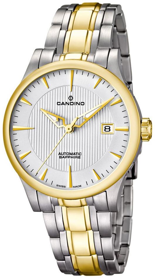 Candino C4549-1 - zegarek męski