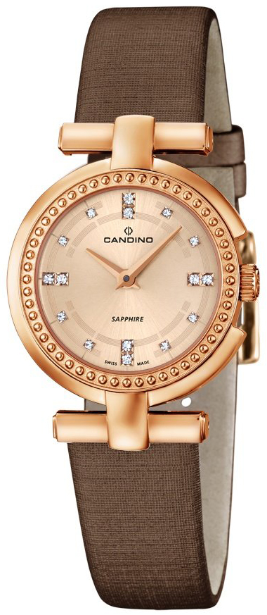 Candino C4562-2 - zegarek damski