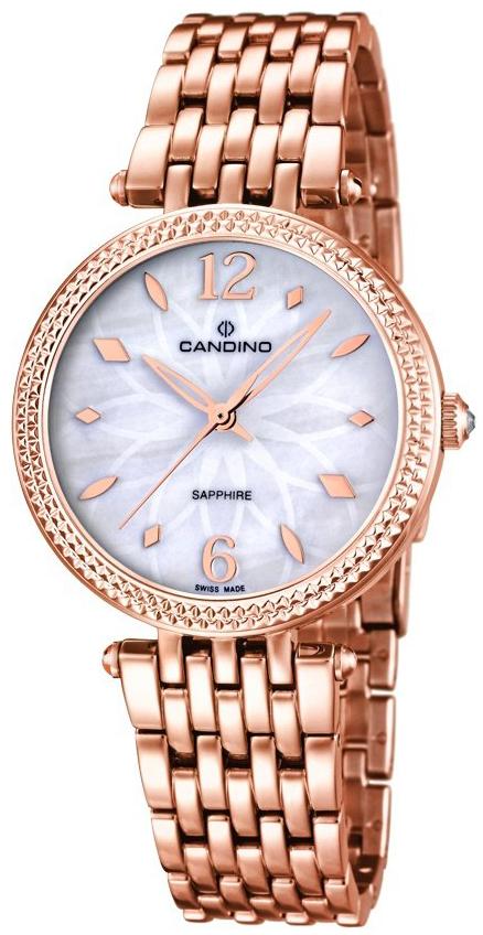 Candino C4570-1 - zegarek damski
