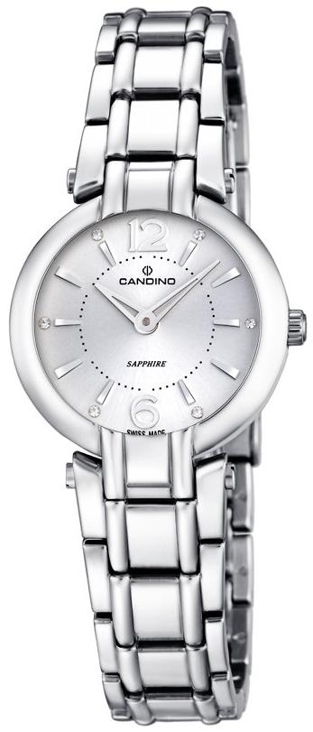 Candino C4574-1 - zegarek damski