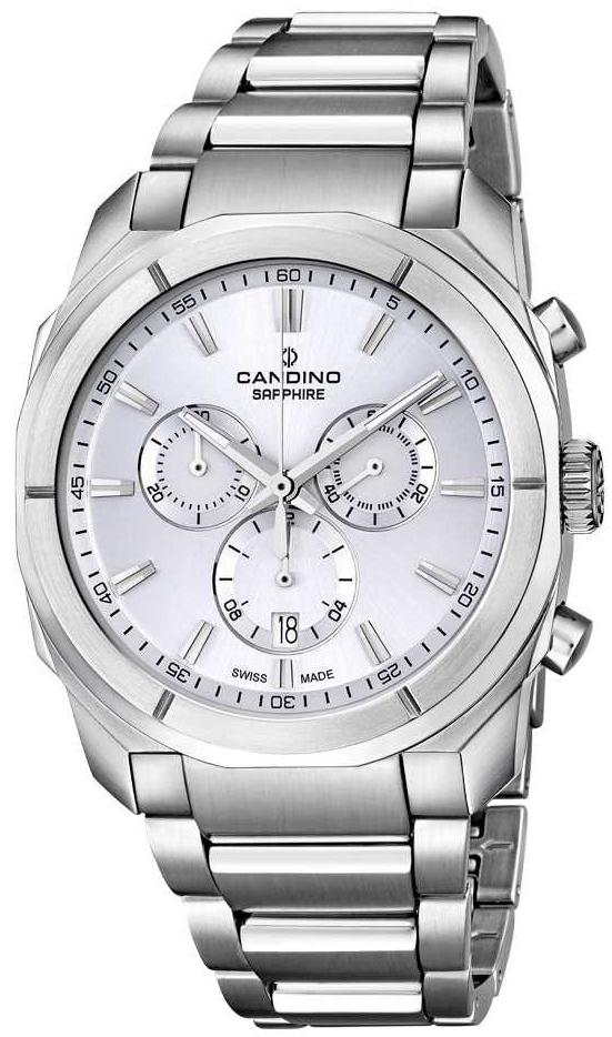 Candino C4579-1 - zegarek męski