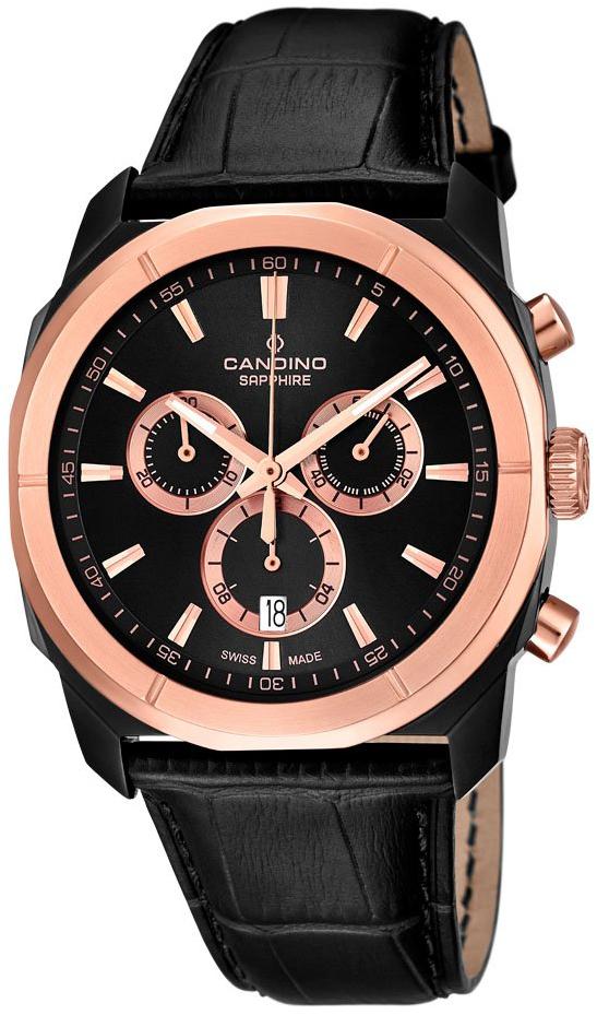 Candino C4584-1 - zegarek męski