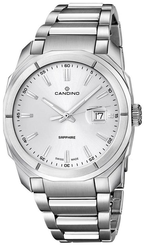 Candino C4585-1 - zegarek męski
