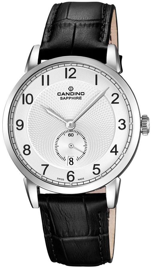 Candino C4591-1 - zegarek męski