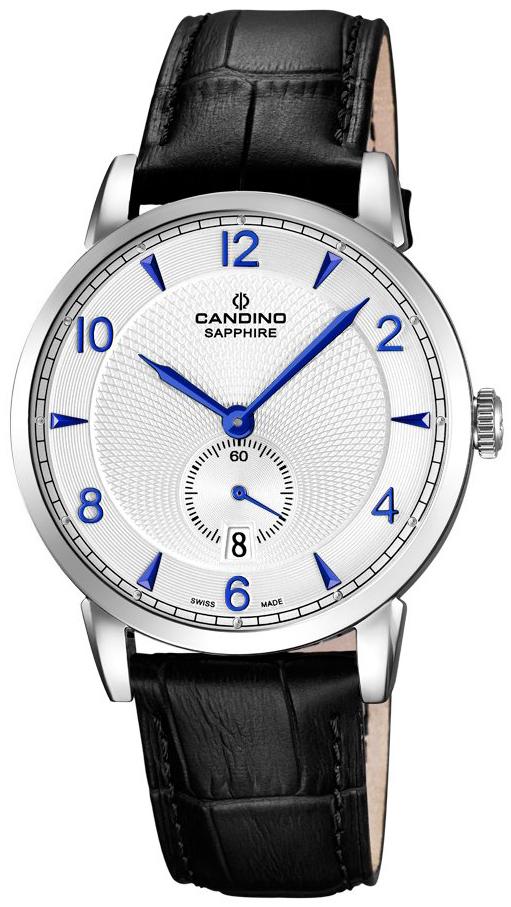 Candino C4591-2 - zegarek męski