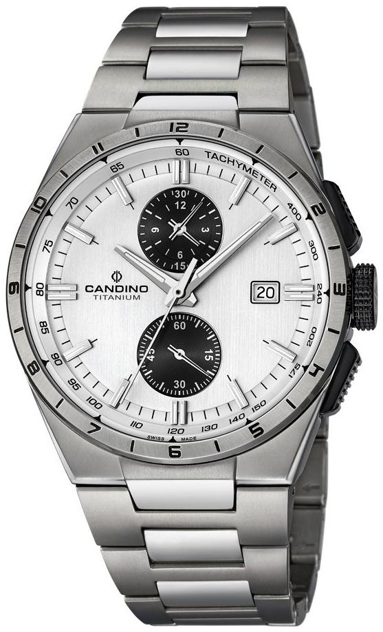 Candino C4603-1 - zegarek męski