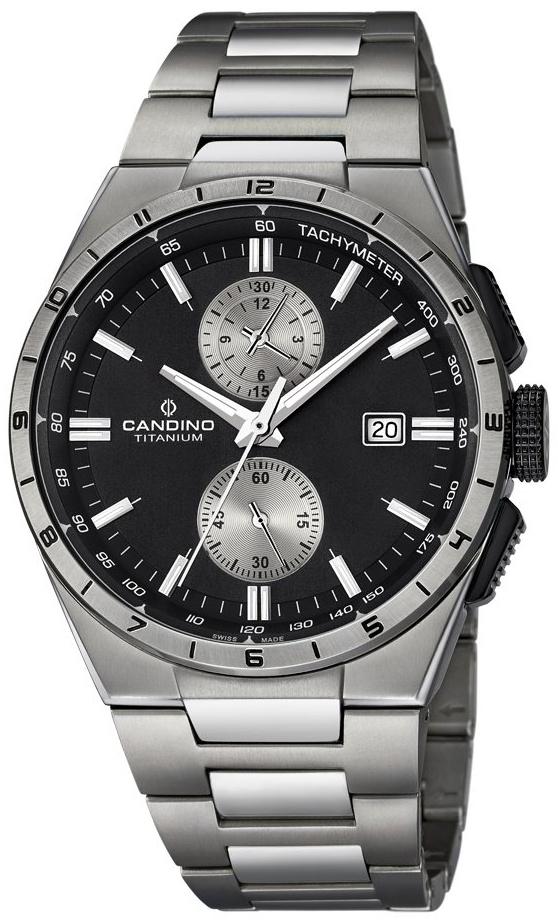 Candino C4603-4 - zegarek męski