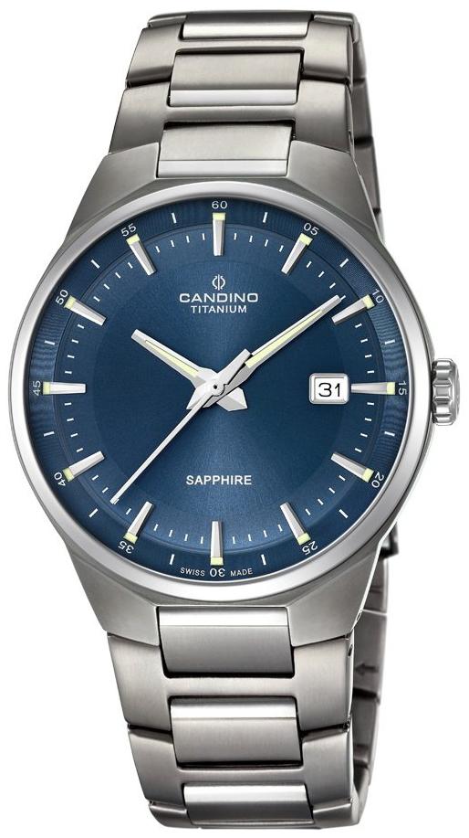 Candino C4605-3 - zegarek męski