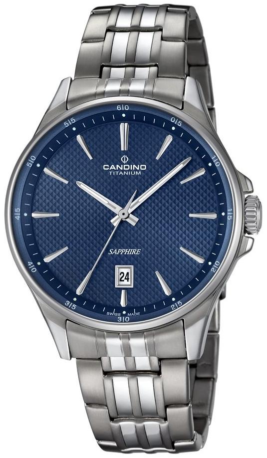 Candino C4606-2 - zegarek męski
