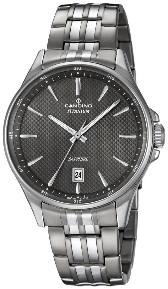 Candino C4606-3 - zegarek męski