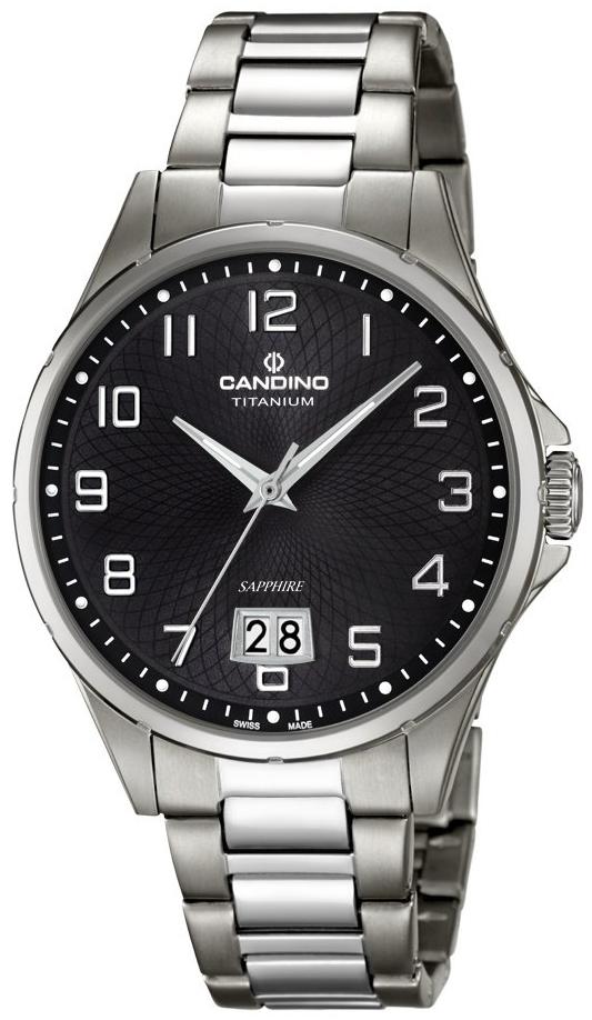 Candino C4607-4 - zegarek męski