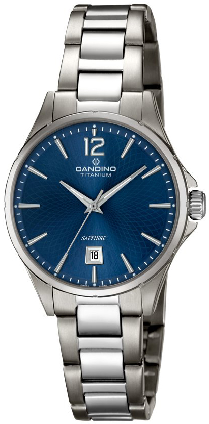 Candino C4608-2 - zegarek damski