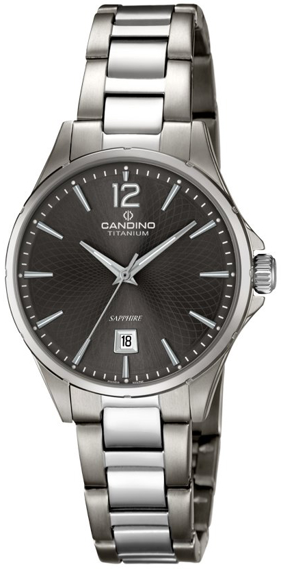 Candino C4608-3 - zegarek damski