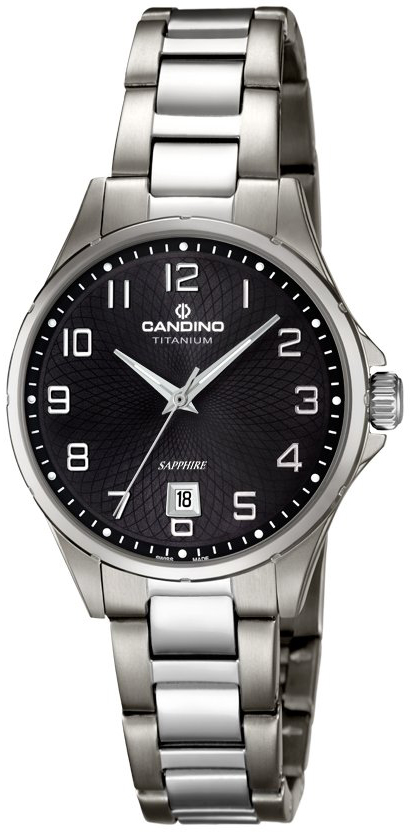 Candino C4608-4 - zegarek damski