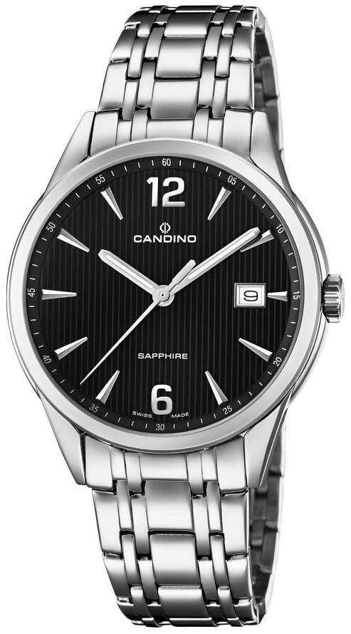 Candino C4614-4 - zegarek męski
