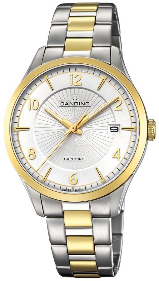 Candino C4631-1 - zegarek męski