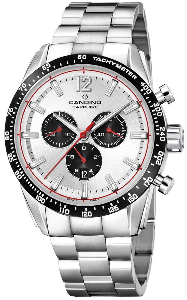 Candino C4682-1 - zegarek męski