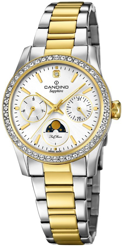 Candino C4687-1 - zegarek damski