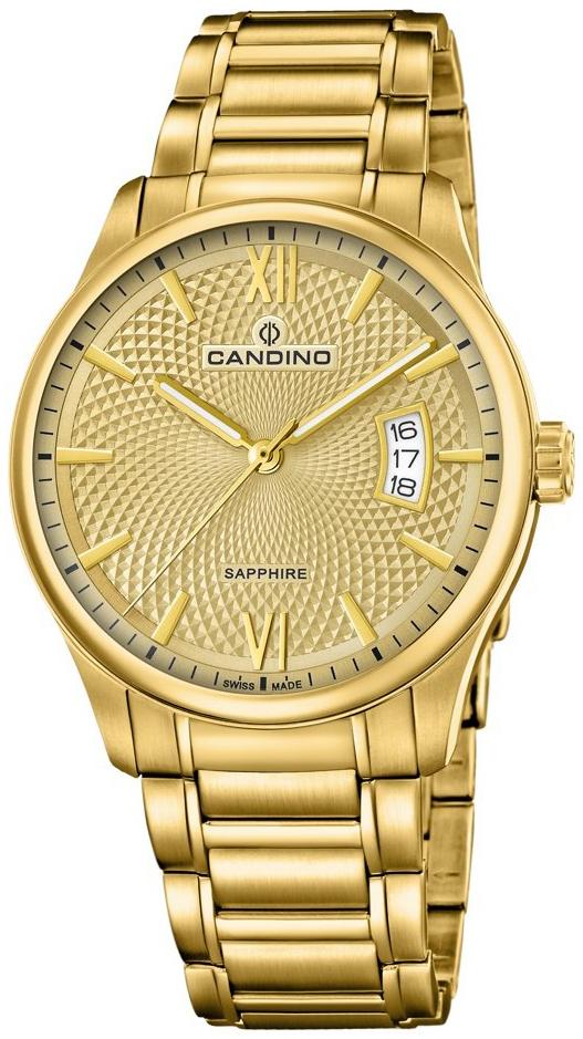 Candino C4692-2 - zegarek męski