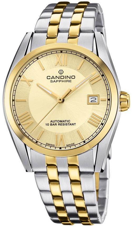 Candino C4702-3 - zegarek męski