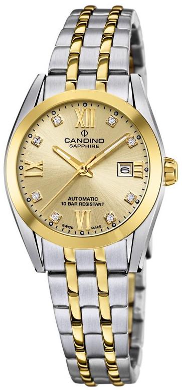 Candino C4704-3 - zegarek damski