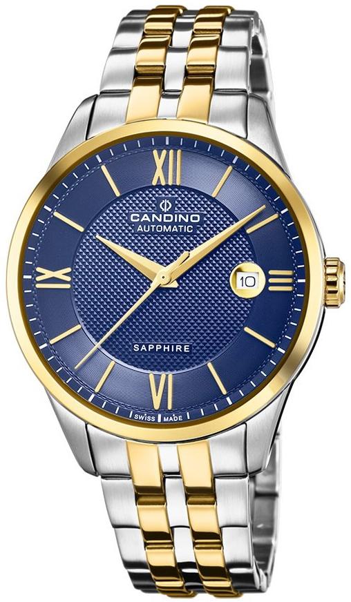 Candino C4706-2 - zegarek męski