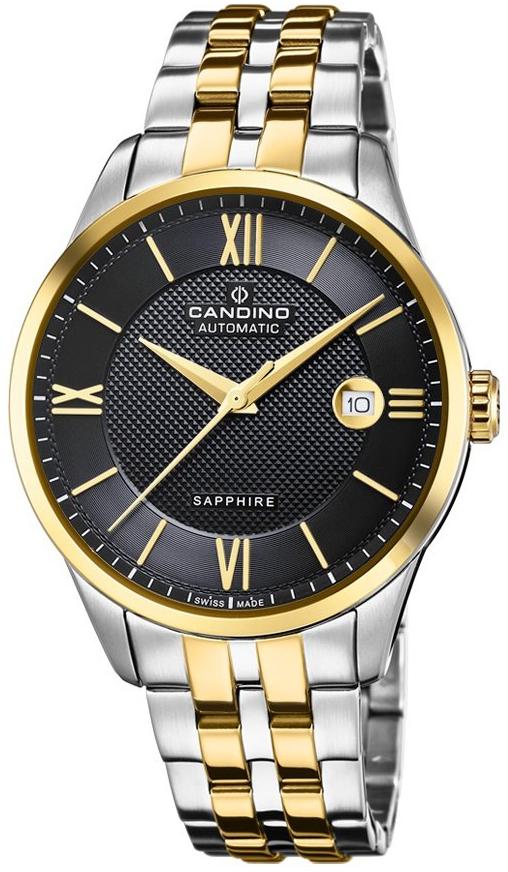 Candino C4706-3 - zegarek męski