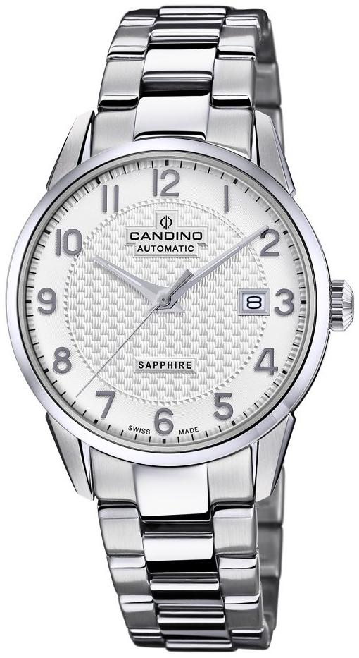 Candino C4711-1 - zegarek męski