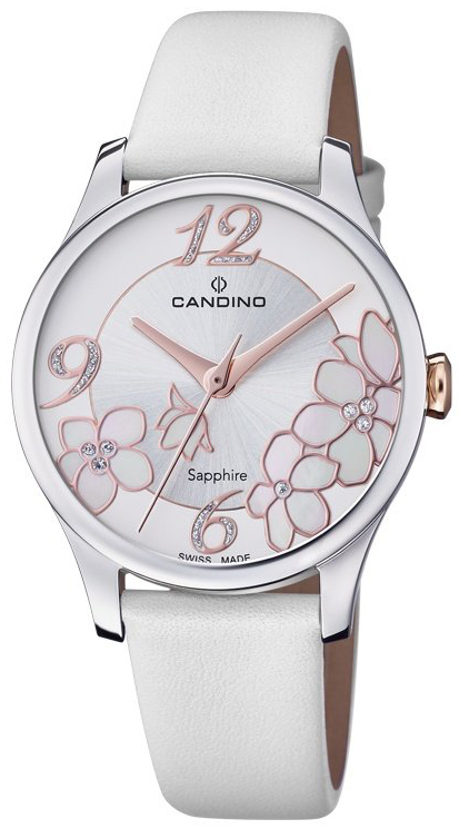Candino C4720-1 - zegarek damski